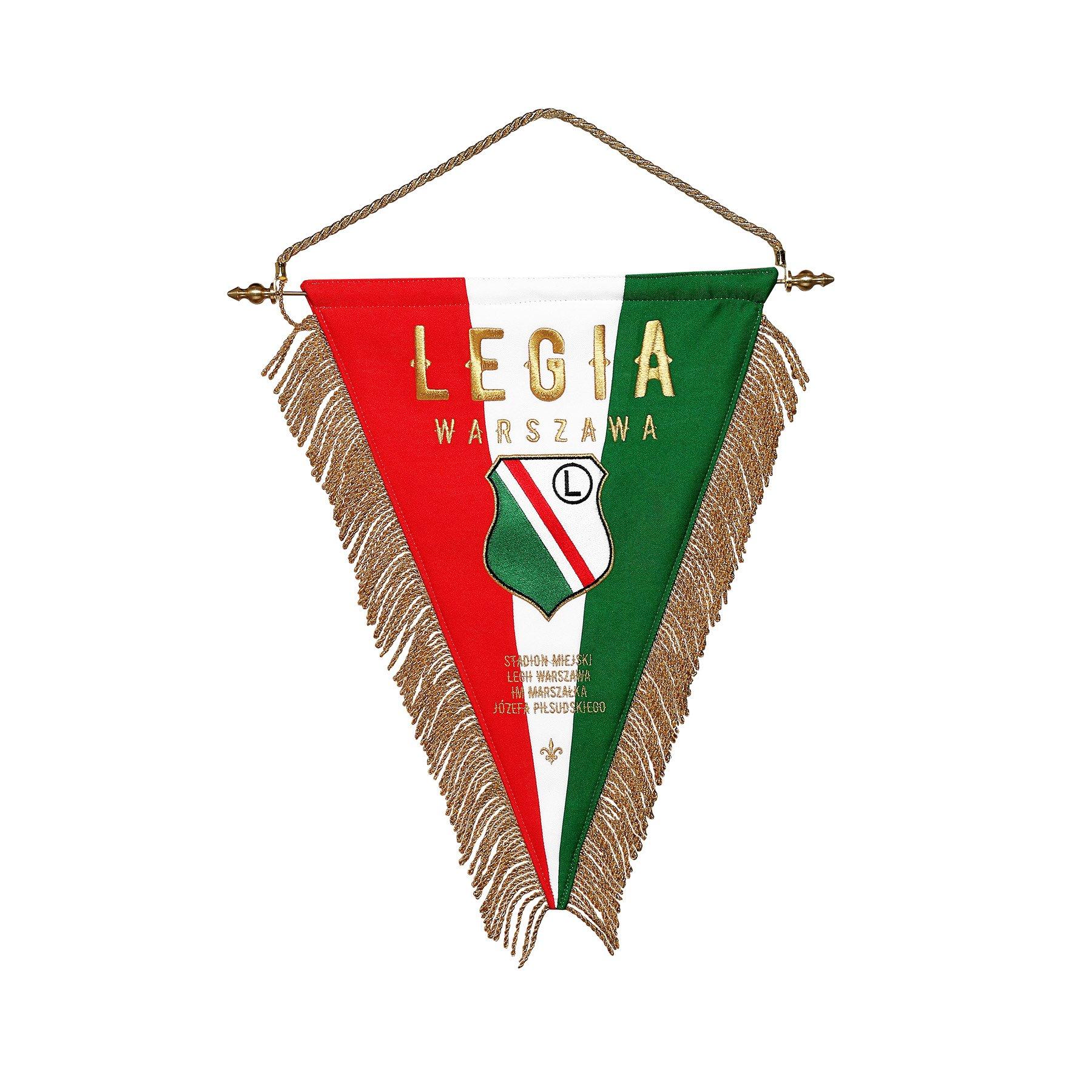 bd4c1b44f Akcesoria :: Meczowe :: Flagi i proporce :: Proporzec 2018