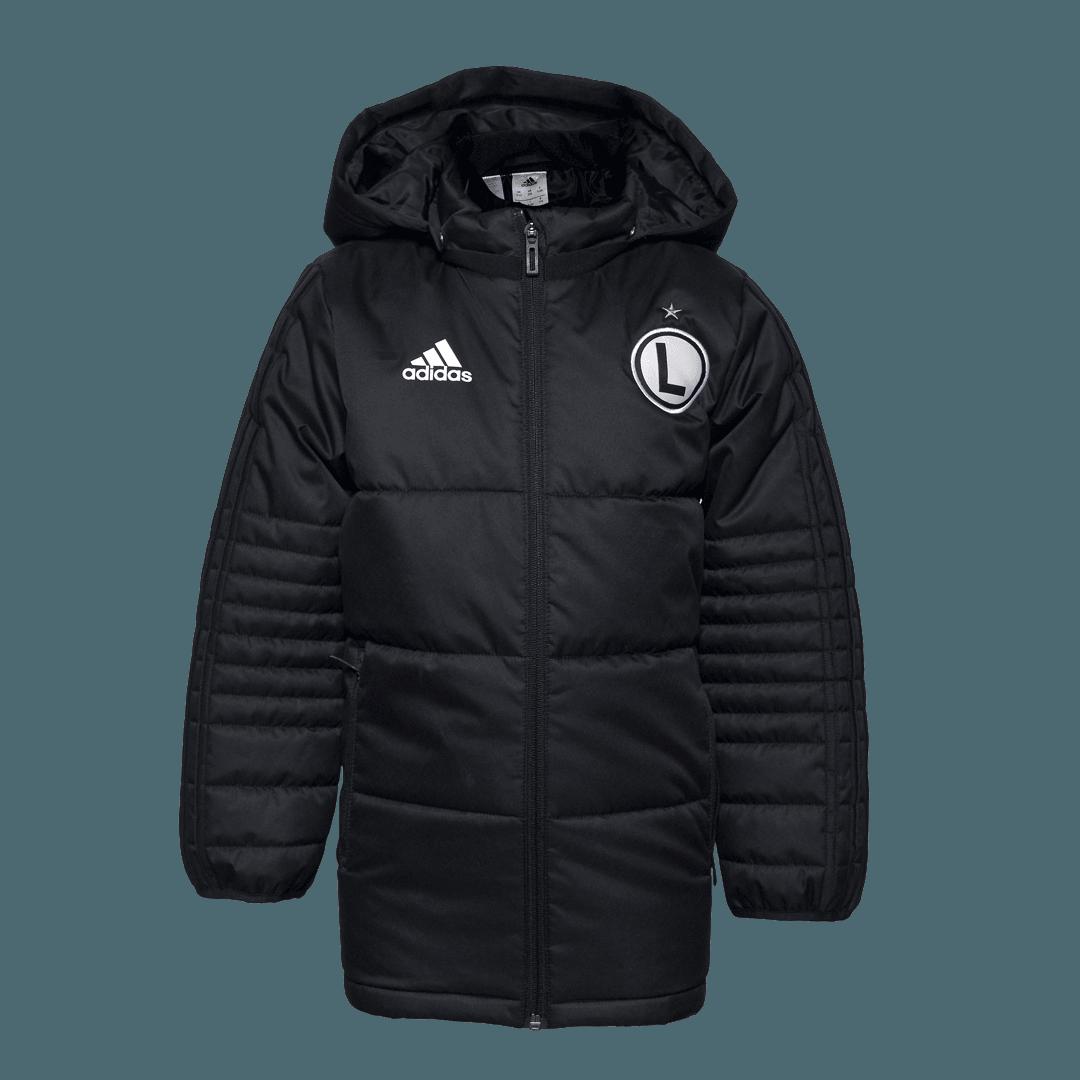 Kurtka zimowa Adidas Tiro 17