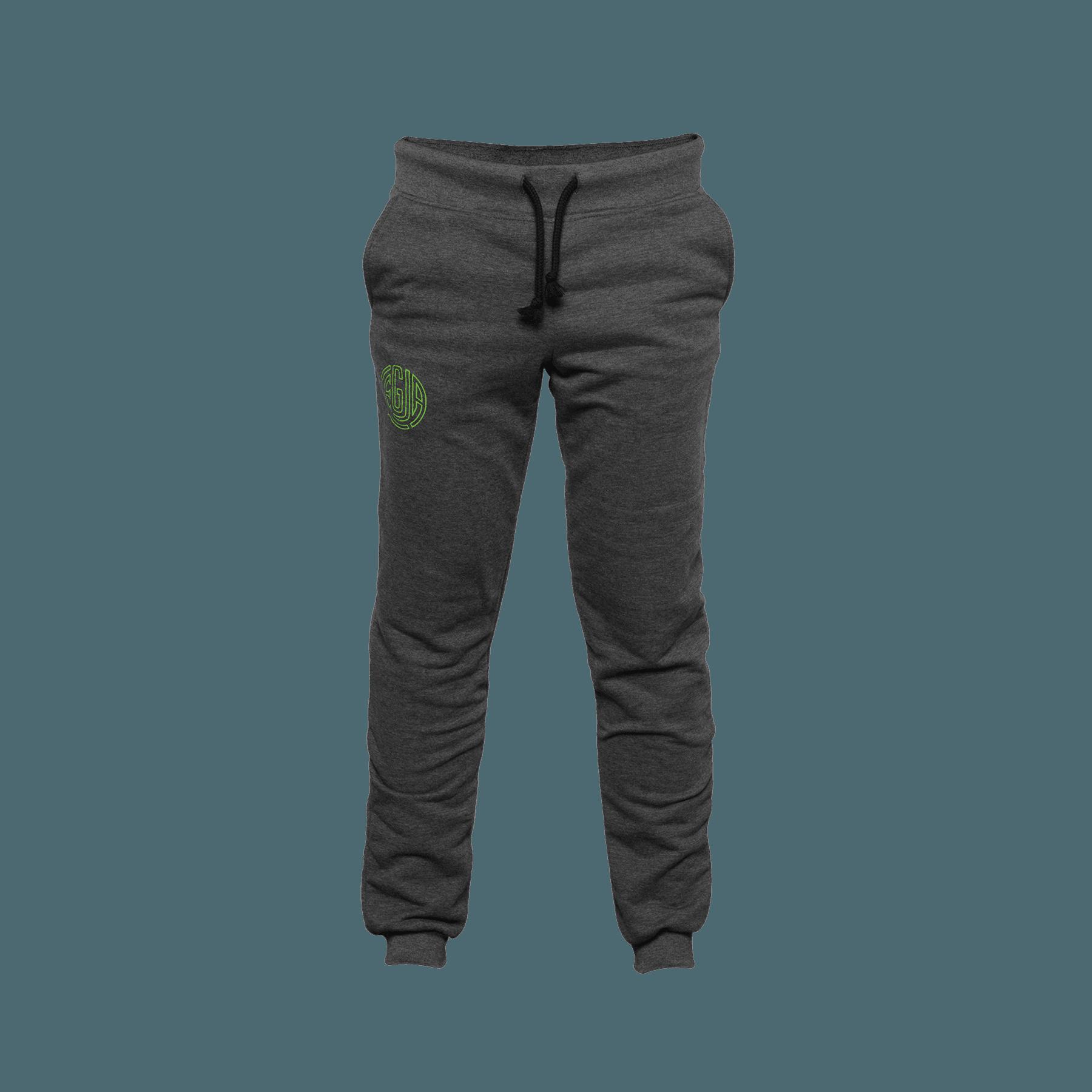Spodnie dresowe damskie Legja