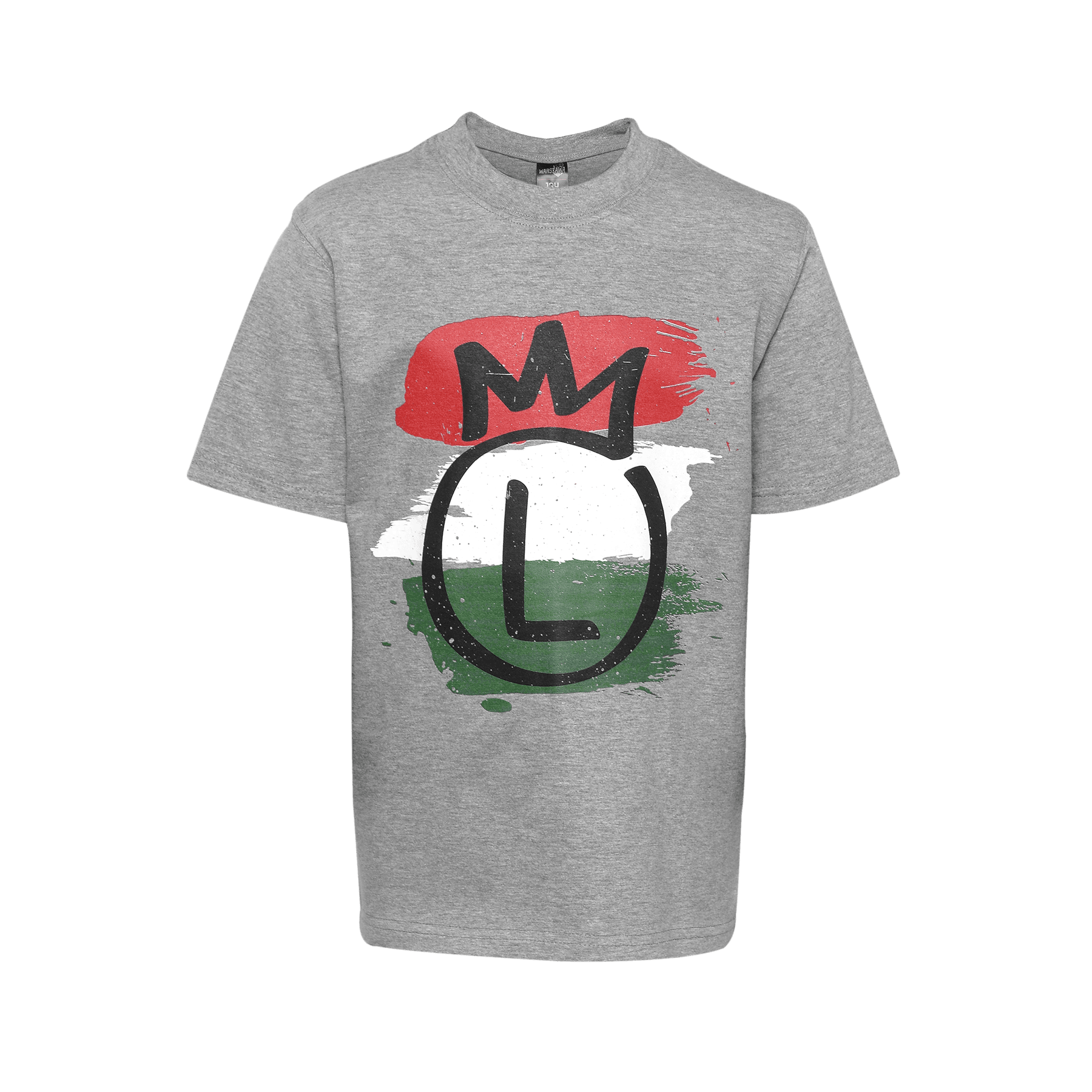 Koszulka dziecięca eLka w Koronie
