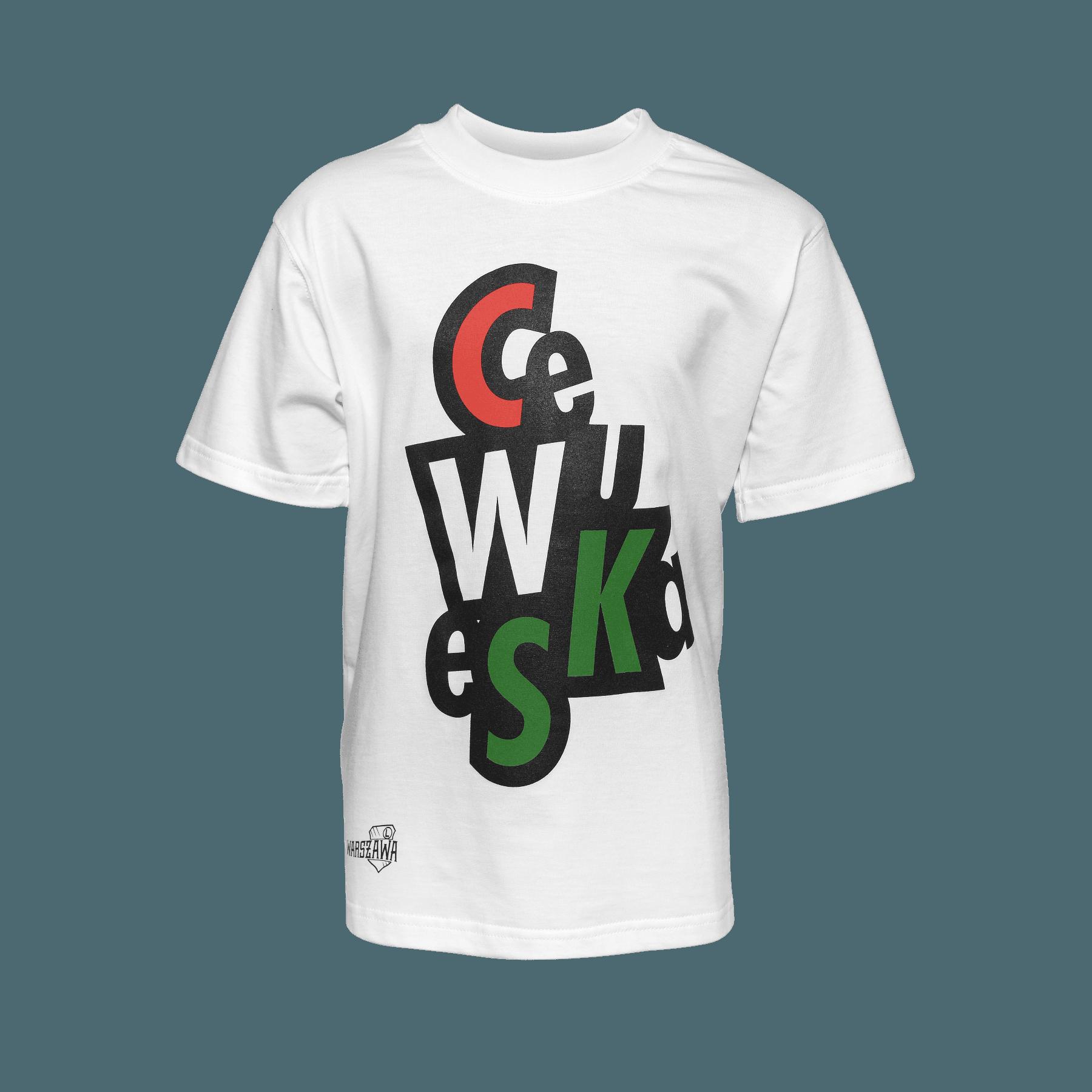 Koszulka dziecięca CWKS