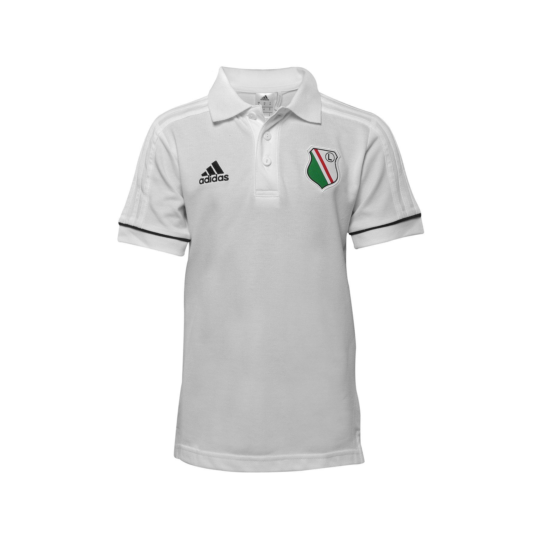 koszulki polo adidas z nadrukiem