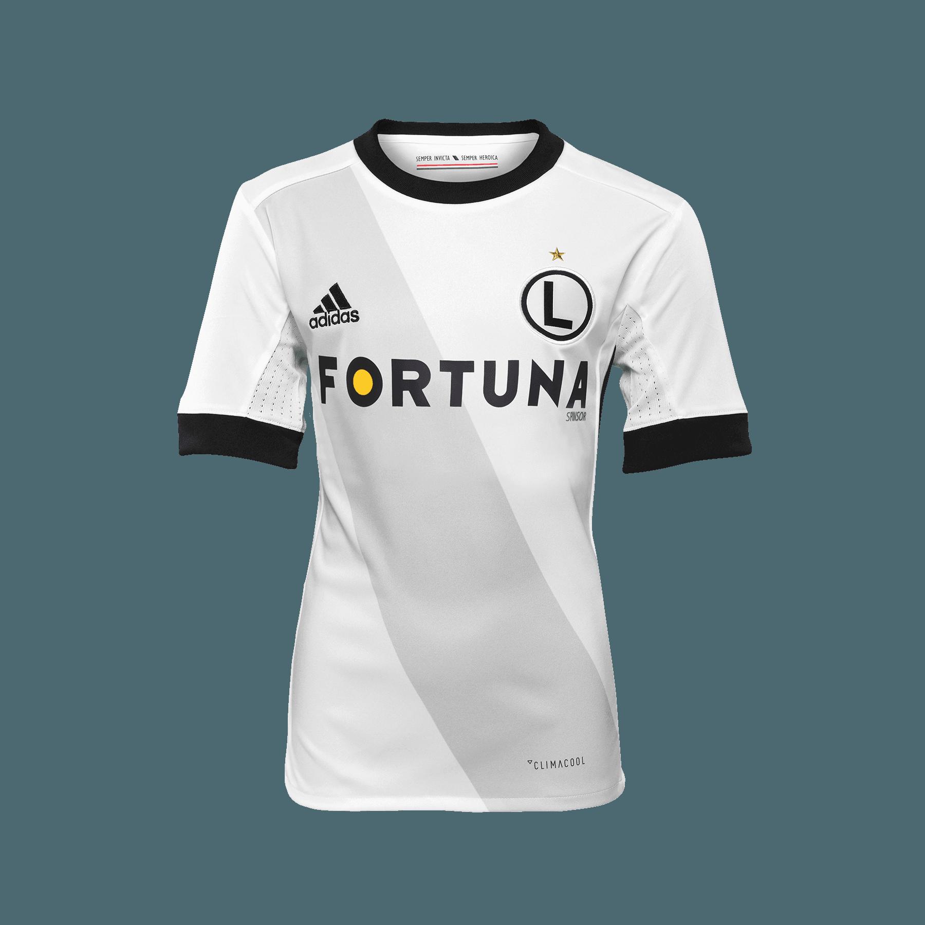 ad3938493 Zestaw meczowy :: Domowy :: Dzieci :: Koszulka Domowa Junior 2018/2019