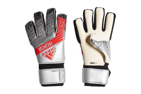 Rękawice bramkarskie adidas Predator League - DY2604