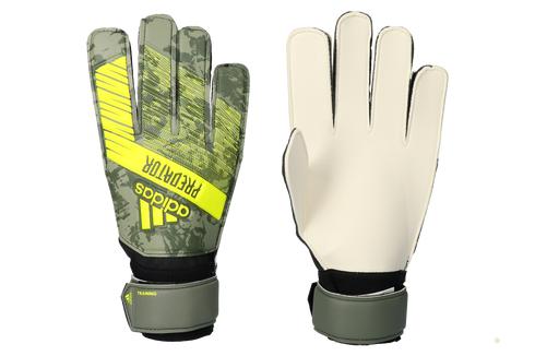 Rękawice bramkarskie adidas Predator - FJ5925