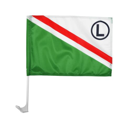 "Flaga samochodowa ""bandera"""