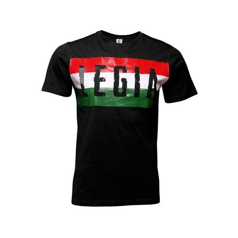 Koszulka basic Legia barwy
