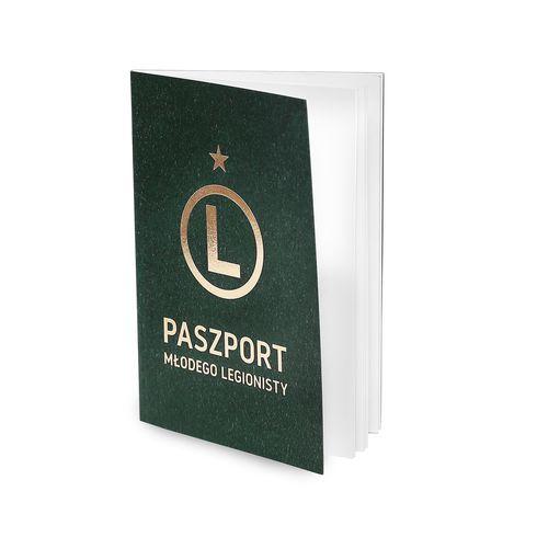 Paszport Legionisty