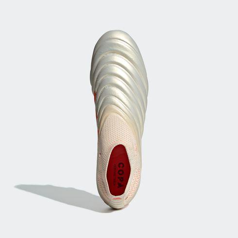 Buty adidas Copa 19+ FG - BB9163