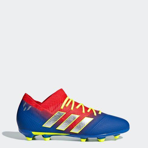Buty Nemeziz Messi 18.1 FG Junior