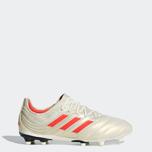Buty adidas Copa 19.1 FG Junior - D98091