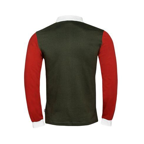 Koszulka polo rugby eLka