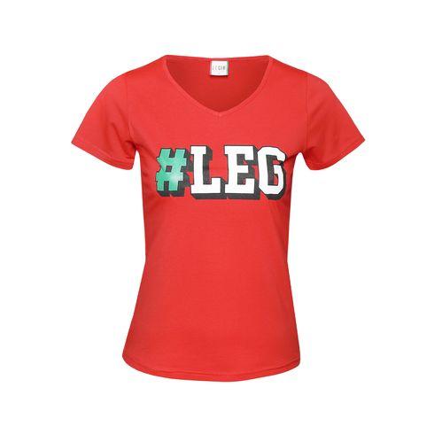 Koszulka damska #LEG