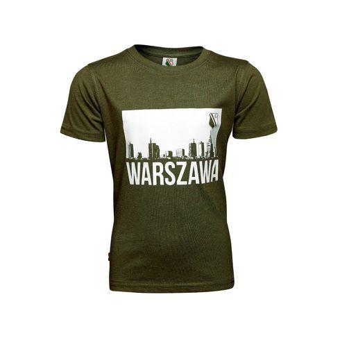 Koszulka dziecięca basic Panorama