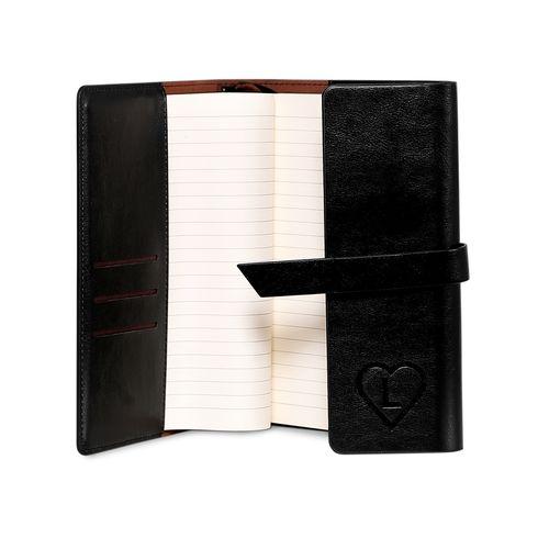 Notes w okładce - Fundacja