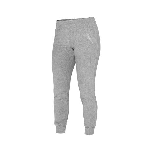 Spodnie damskie dresowe Legia - szare