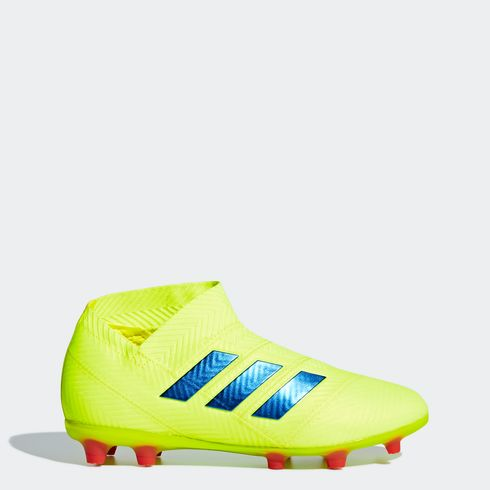 Buty NEMEZIZ 18+ FG Junior
