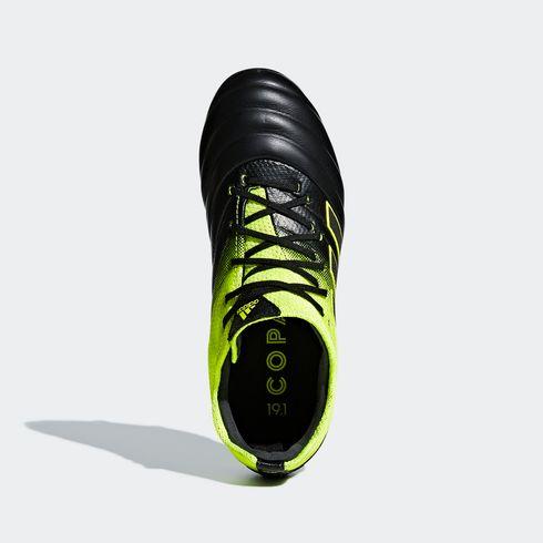 Buty adidas COPA 19.1 FG JUNIOR - D98092