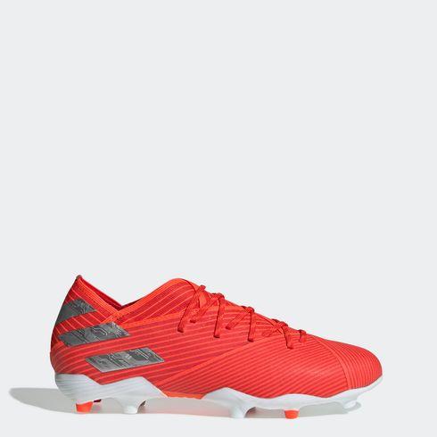 Buty adidas Nemeziz 19.1 FG Junior - F99955