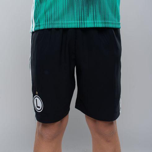 Dziecięce spodenki meczowe domowe Adidas 2019/2020 - CE8716