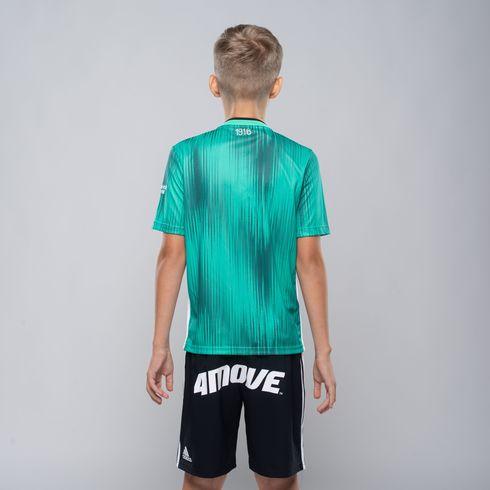 Dziecięca koszulka meczowa adidas 2019/2020 - CM1050