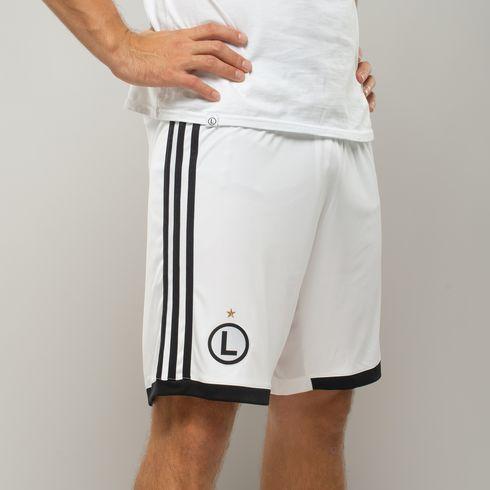 Spodenki wyjazdowe Adidas 2019/2020 - DW4407