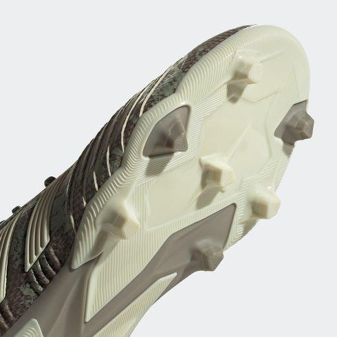 Buty adidas PREDATOR 19.1 FG Junior - EF8214