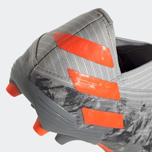 Buty adidas NEMEZIZ 19.1 FG Junior - EF8300