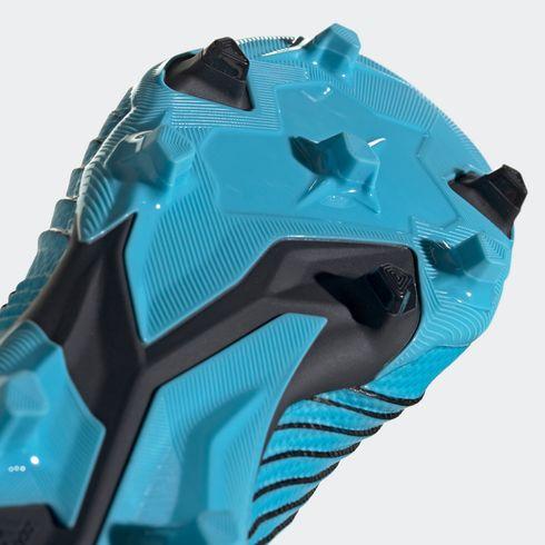 Buty adidas Predator 19.1 FG Junior - G25792