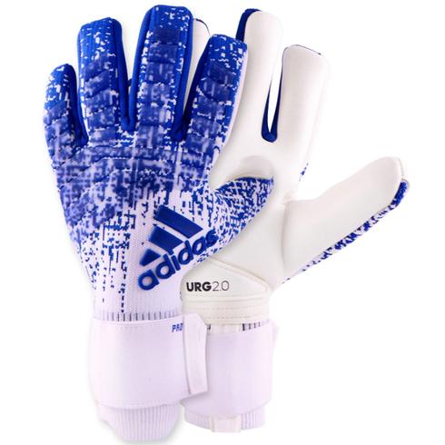 Rękawice bramkarskie adidas Predator Pro - DN8582
