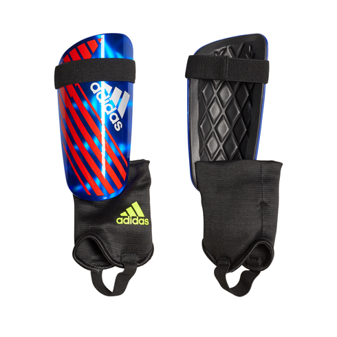 Ochraniacze na golenie adidas X Reflex  - DN8599