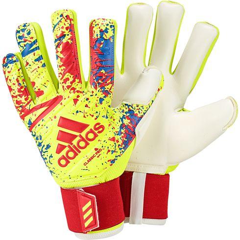 Rękawice bramkarskie adidas Classic Pro - DT8745