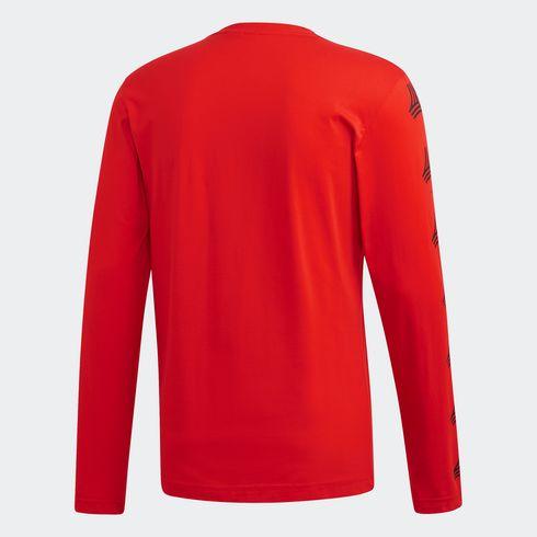 Koszulka adidas Tango - DT9432