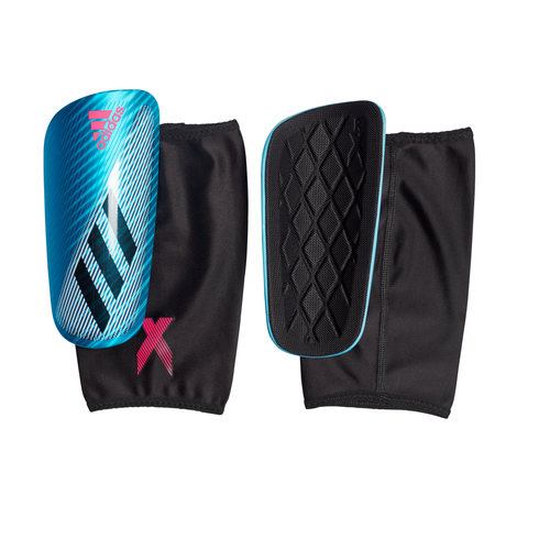 Ochraniacze na golenie adidas X PRO - DY0074