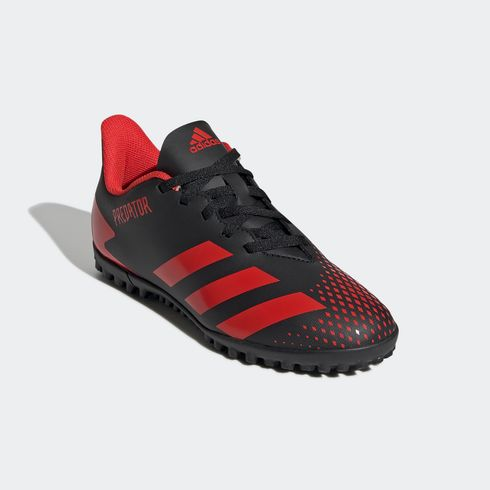 Buty adidas PREDATOR 20.4 TF Junior - EF1956