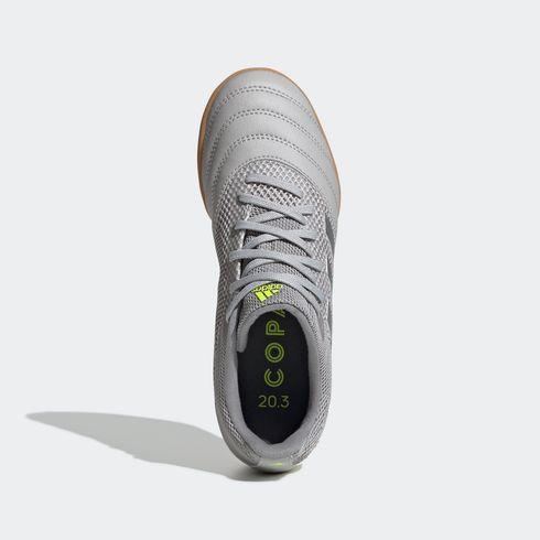 Buty adidas Copa 20.3 IN SALA Junior - EF8338