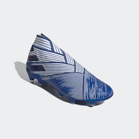 Buty adidas NEMEZIZ 19+ FG - EG7323