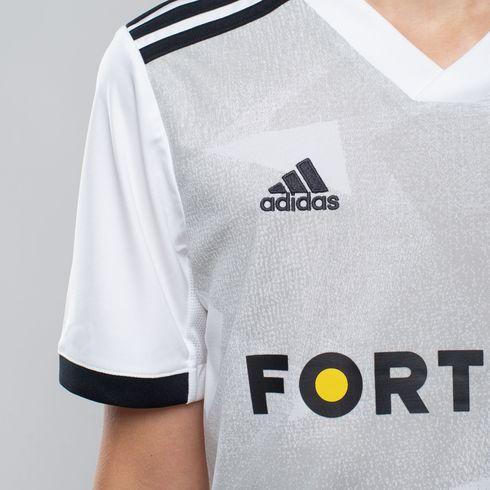Dziecięca koszulka meczowa wyjazdowa adidas 2019/2020 - CM1048