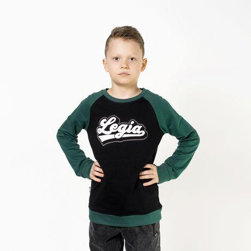 Bluza dziecięca Legia