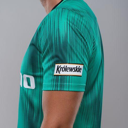 Koszulka meczowa wyjazdowa adidas 2020/21 - DW4399