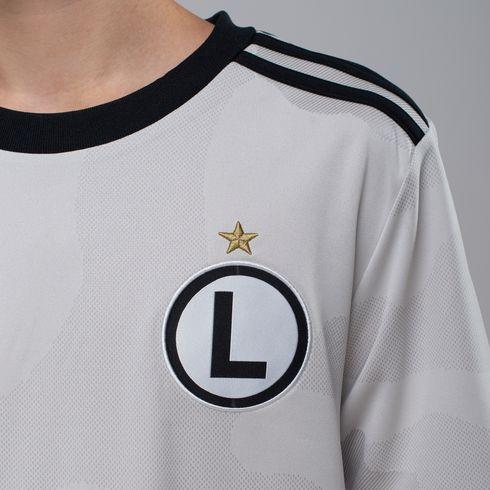 Dziecięca koszulka meczowa domowa adidas 2020/21 - EW9488