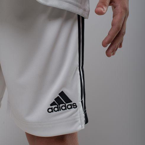 Dziecięce spodenki meczowe domowe adidas 2020/21 - FR2698