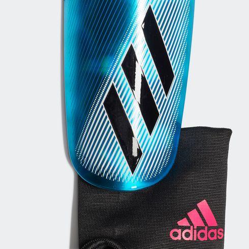 Ochraniacze na golenie adidas X - DY0083