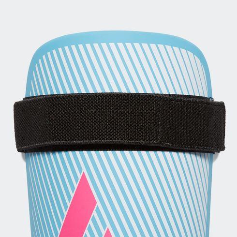 Ochraniacze na golenie adidas X - DY2575