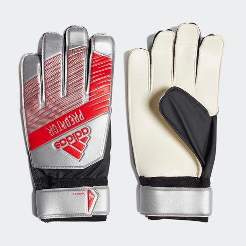 Rękawice bramkarskie adidas Predator - DY2614