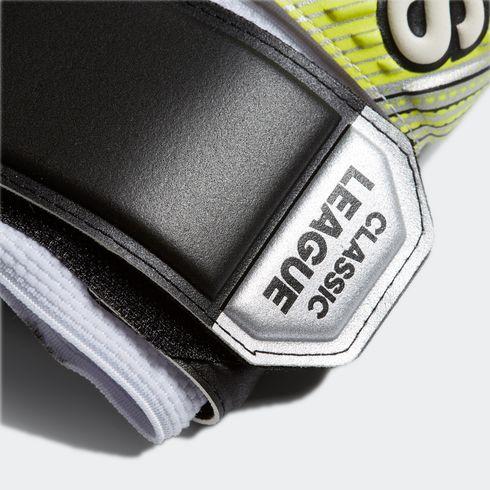 Rękawice bramkarskie adidas Classic League - DY2619