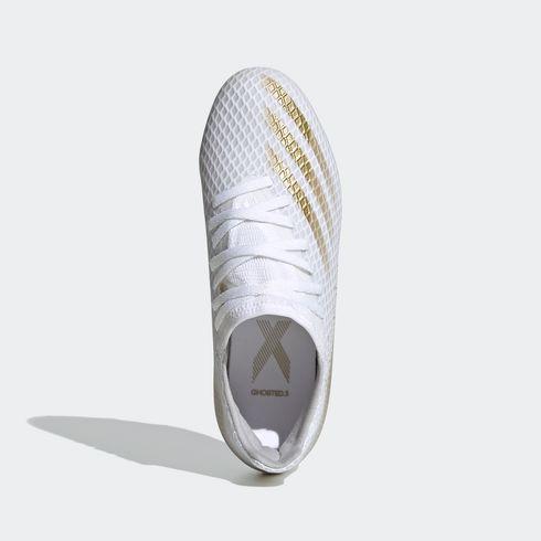 Buty adidas X Ghosted.3 FG JUNIOR - EG8210