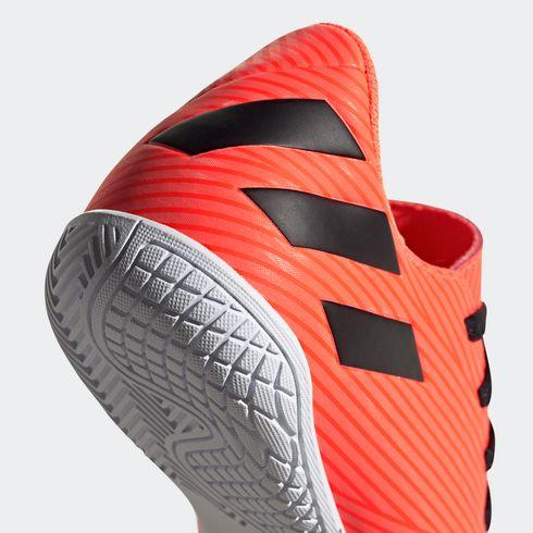 Buty adidas Nemeziz 19.4 IN Junior - EH0506
