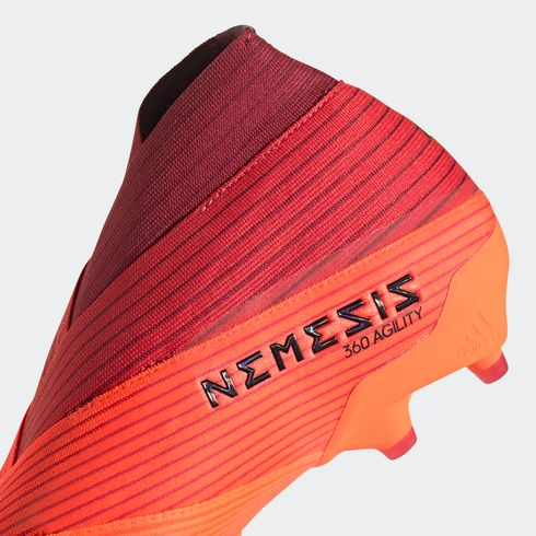 Buty adidas Nemeziz 19+ FG - EH0772