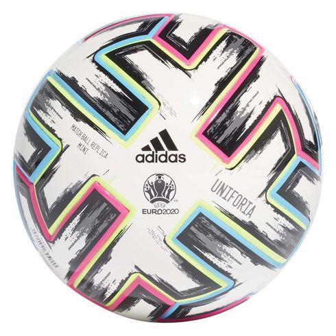 Piłka adidas Uniforia mini - rozm. 1 FH7342